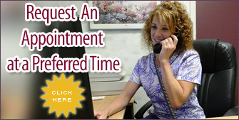 Request for An Appointment at a Preferred Time